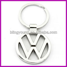 2016 car logo model keychain BY-480