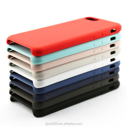 Alibaba China Factory Hot Selling Hybrid PC+Silicone Back Case Cover for Apple iPhone 5 SE