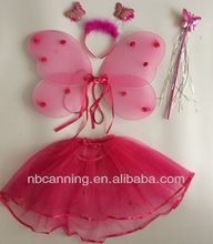 fairy wing angel wing butterfly wing craft set/ Christmas wings low price