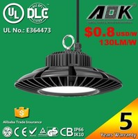 Industrial Lighting LED High Bay Lighting, 120w LED High Bay & Low Bay Lighting