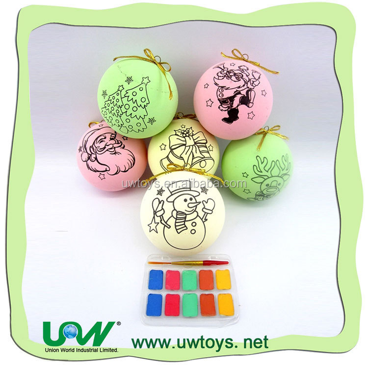 Alibaba china wholesale colored painting easter eggs