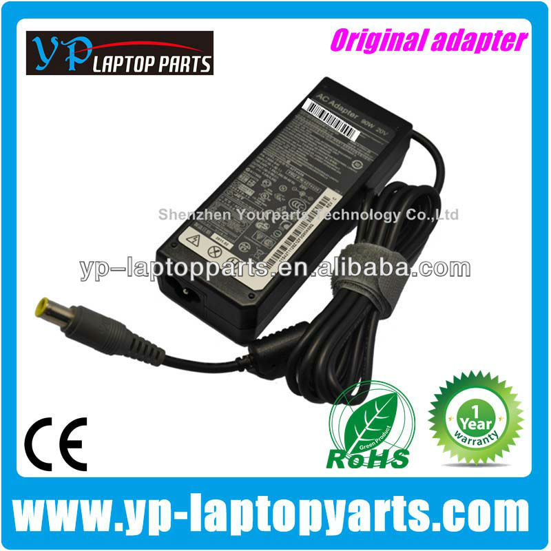 20V 4.5A Laptop Power Adapter/Laptop Charger/Laptop Adapter With 90W Power