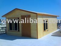 Prefab Low Cost Small Houses Design
