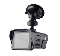 Cheap price GPS navigation / tachogragh gps tracker police radar detector VGR-TV