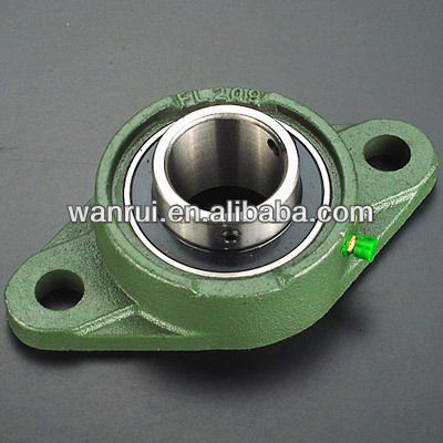 adjustable pillow block bearings