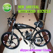 racing bicycle/2 stroke motorized bicycle , mountain bike
