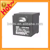 Ship Gas Boiler Auxiliary Oil Burner Control