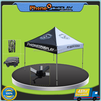10ft full color folding beach gazebo pop up canopy tent instructions