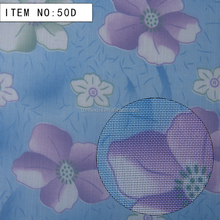 The china company cheap price jacquard mesh fabric