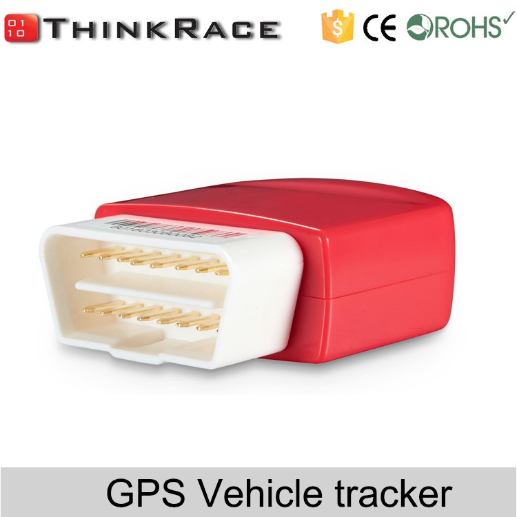 Anti-lost auto gps data logger vt200