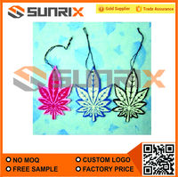 Promotional Various Shape Car Air Freshener