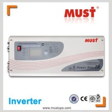 <MUST POWER>Power Inverter 3000watt generator dc 24v