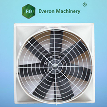 Poultry farming equipment 1460 fiberglass cone fan portable kitchen exhaust fan smoke exhaust fan