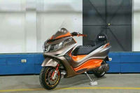 High speed 4000W 72V50Ah Manufacturer Direct Supply vespa electric motorcycle /electric vehicle