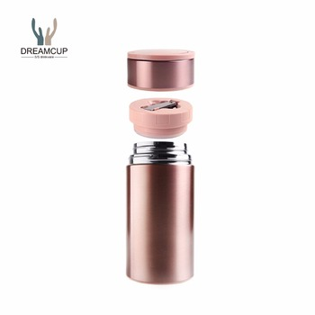 FDA hot food thermos containers/food jar