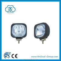 OEM manufacturer led sports light for three wheel motorcycle with halogen blub HR-B-026