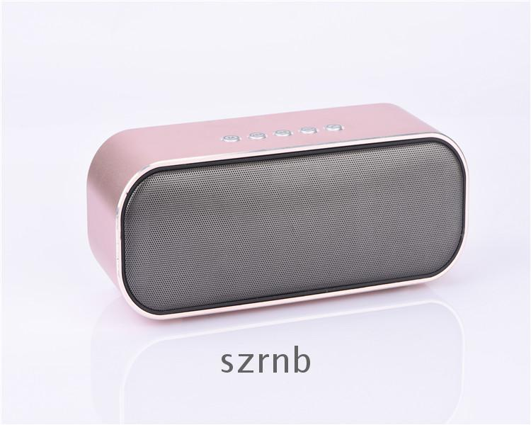Bluetooth Speakers Portable Wireless 3W Stereo Shower Sound Music Box With Built-in Mic