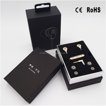 High Quality For Apple Earphones With Mic For Apple Iphone Ipad Ipod Earphone Original Design