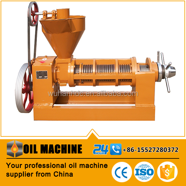 Household oil press machine, small home use oil extraction machine for herb/seeds/nuts