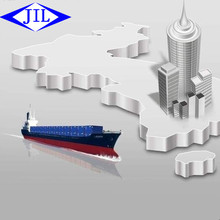 Drop Ship by Ocean rates,International Sea Freight Dropshipper,FOB CIF DDU from China to all over the world