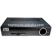 Digital satellite receiver blackbox 500