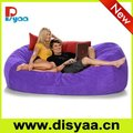 Fashion Large bean bag waterproof and fireproof bean bags outdoor