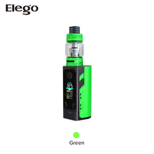 Most compact most energy Box mod with Large Capacity Subohm Tank IJOY X3 Kitwith IJOY Captain X3 Subohm Tank