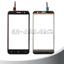 alibaba express turkey Black Color for lenovo a806 touch screen replacement