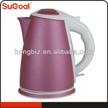 2013 hot sell SuGoal teapot samovar