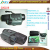 military night vision riflescope night vision monocular