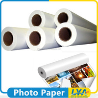 competitive price promotional photo paper for digital minilab