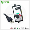 exhaust inline fan speed controller/fan controller/inline fan speed controller