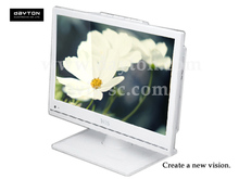 Newest Design Home Use 13.3 Inch China Mini LCD TV