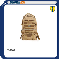 Unisex Outdoor Sport Climbing Camping Hiking Trekking Molle travel Bags Military Tactical Backpack