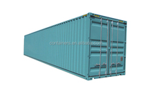 China supplier ISO 40 feet HC new shipping container price