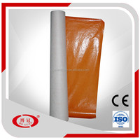 breathable and waterproof roof membrane