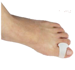 High Quality Soft Toe Stretchers, Gel Toe Separator, Toe Cushion