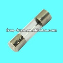 5x20mm High Quality Glass Fuse