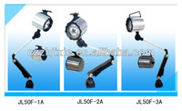 60w led work light for cnc machine testing