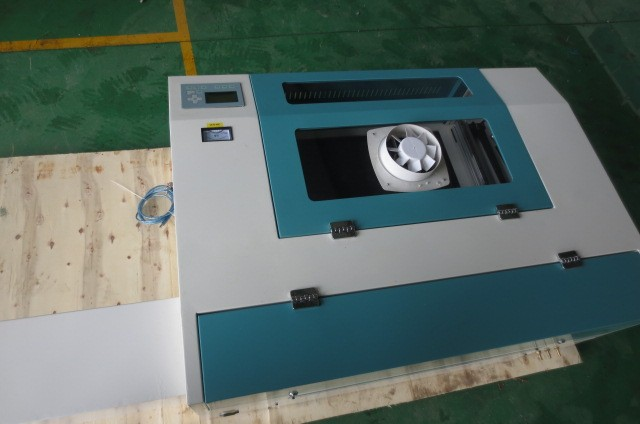 Donglian second hand small 3020 hobby laser engraving machine