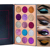 No brand cardboard packaging glitter eye shadow palette supplier