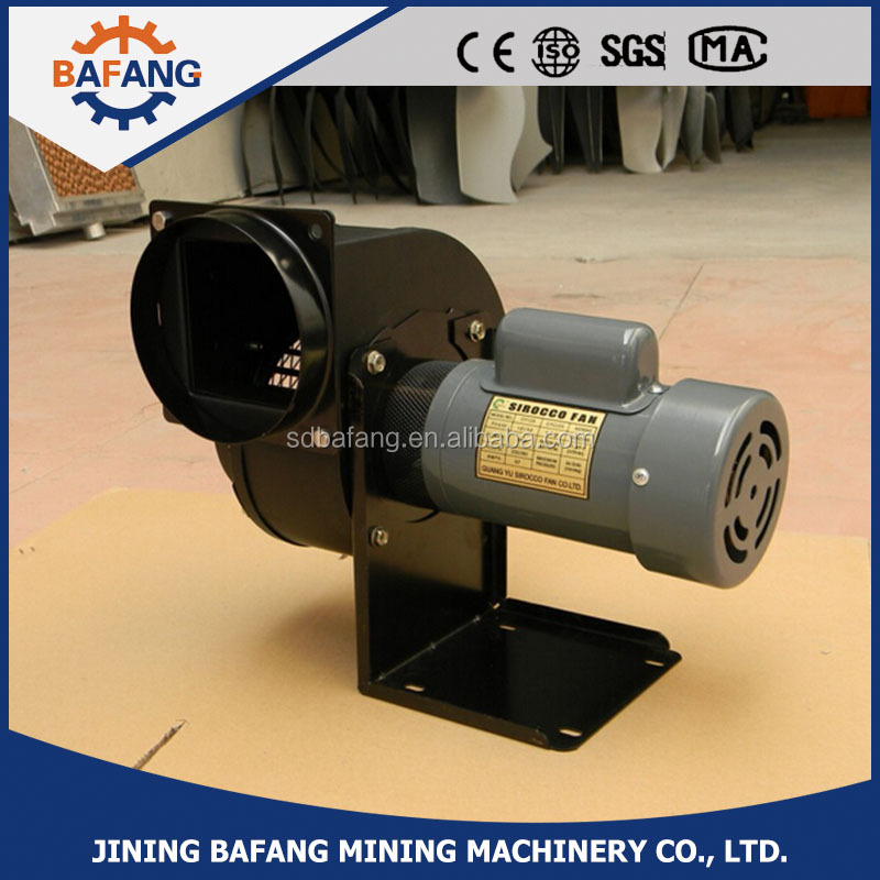 High Pressure Small Blowers : Small high speed pressure industrial solar roof suction