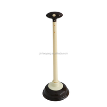 Hot selling powerful pvc toilet plunger valve sink plunger custom toilet plunger linyi shandong
