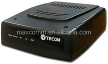 TECOM GSM QUAD BAND FWT Fixed Wireless Terminal MT9966 WITH PSTN LCR feature