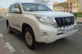 TOYOTA LAND CRUISER PRADO 3.0L AUTO TXL FULL OPTION - 2014
