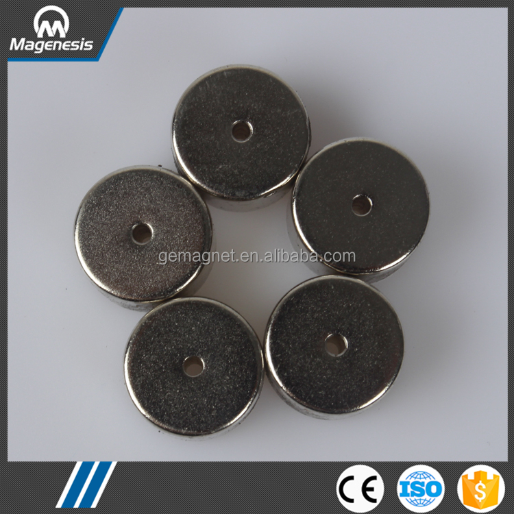 China manufacture import grade ndfeb magnets for guitar pickup