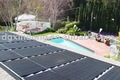 Solar Pool Collector pool heating,sun energy,8- 15 centidegree