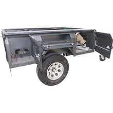 2014 New Style Off Road semi trailer leaf springs with 32 years experience