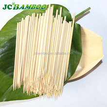 nature heart-shaped bamboo skewer in China