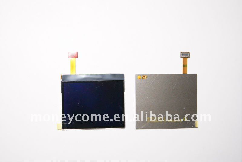 Mobile Phone LCD Display For Nokia E71/E72
